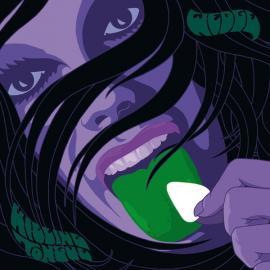 Killing Tongue - Wedge