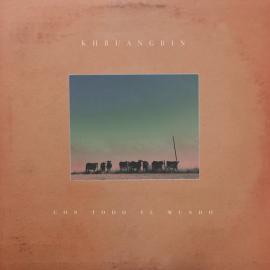 Con Todo El Mundo - Khruangbin