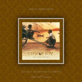 City Of Joy (Original Motion Picture Soundtrack) - Ennio Morricone
