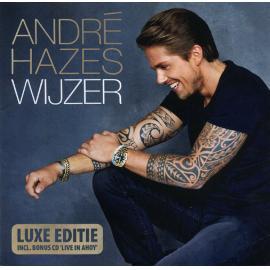 Wijzer - André Hazes Jr.