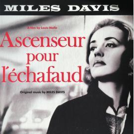 """""""Ascenseur Pour L'Échafaud"""" (Lift To The Gallows) - Miles Davis"""