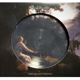 The Silent Enigma - Anathema