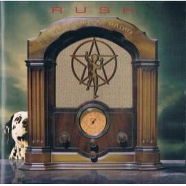 The Spirit Of Radio (Greatest Hits 1974-1987) - Rush