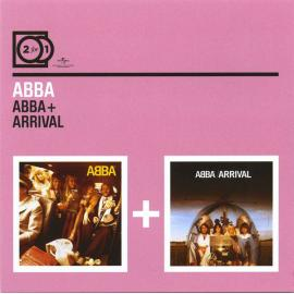 ABBA + Arrival - ABBA