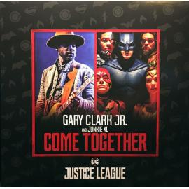 Come Together - Gary Clark Jr.