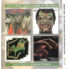 Don't It Feel Good / Salonga / Tequila Mockingbird / Love Notes - Ramsey Lewis