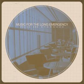 Music For The Long Emergency - Poliça