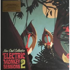 Electric Monkey Sessions 2 - New Cool Collective