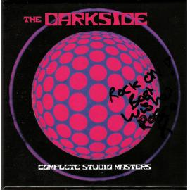 Complete Studio Masters - The Darkside