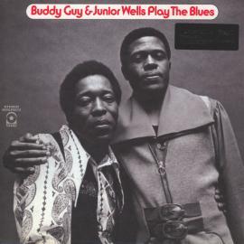 Play The Blues - Buddy Guy