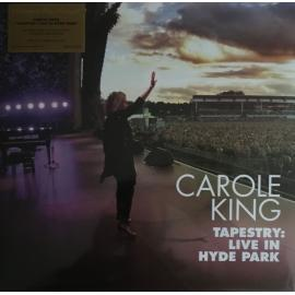 Live in Hyde Park  - Carole King