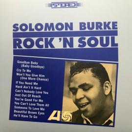 Rock 'N Soul - Solomon Burke