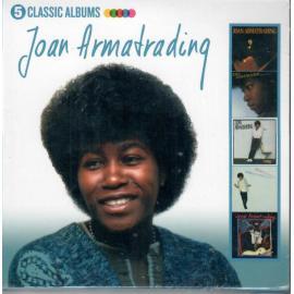 5 Classic Albums - Joan Armatrading