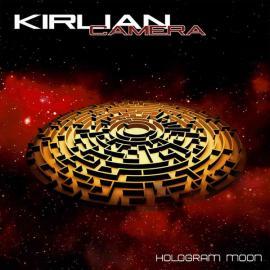 Hologram Moon - Kirlian Camera