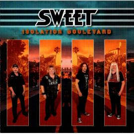 Isolation Boulevard - The Sweet