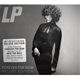 Forever For Now - L.P.