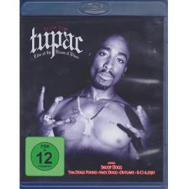 Live At The House Of Blues - Tupac Shakur