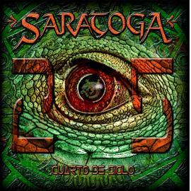 Cuarto De Siglo - Saratoga