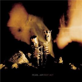 Riot Act - Pearl Jam