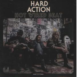Hot Wired Beat - Hard Action