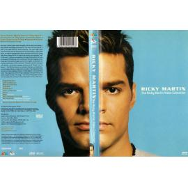The Ricky Martin Video Collection - Ricky Martin