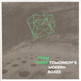 Tomorrow's Modern Boxes - Thom Yorke