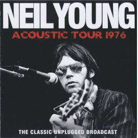 Acoustic Tour 1976 - Neil Young