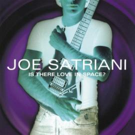 Is There Love In Space? - Joe Satriani