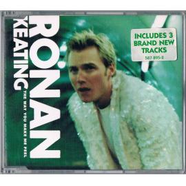 The Way You Make Me Feel - Ronan Keating