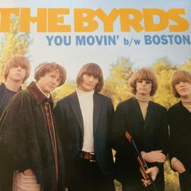 You Movin' - The Byrds