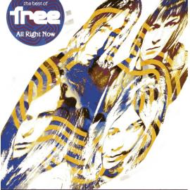 The Best Of Free (All Right Now) - Free