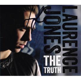 The Truth - Laurence Jones