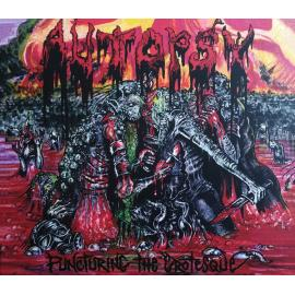 Puncturing The Grotesque - Autopsy