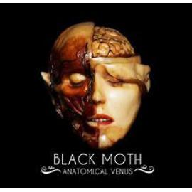 Anatomical Venus - Black Moth Super Rainbow