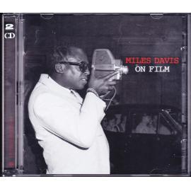 On Film - Miles Davis