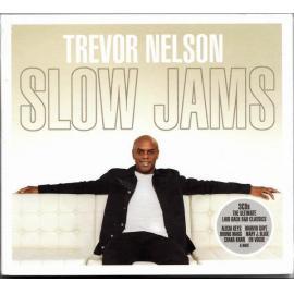 Trevor Nelson Slow Jams - Trevor Nelson