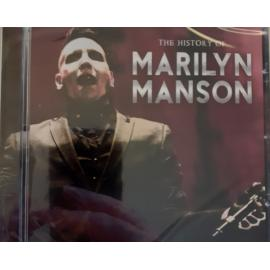 The History of Marilyn Manson - Marilyn Manson