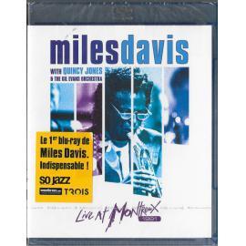 Live At Montreux - Miles Davis