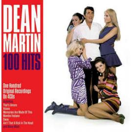 Dean Martin-100 Hits - Dean Martin