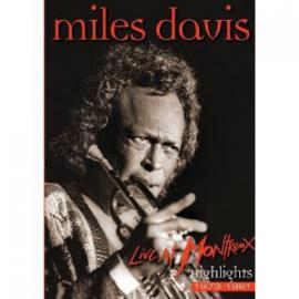 Live At Montreux Highlights 1973-1991 - Miles Davis