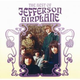 The Best Of Jefferson Airplane - Jefferson Airplane