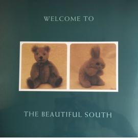 Welcome To The Beautiful South - The Beautiful South