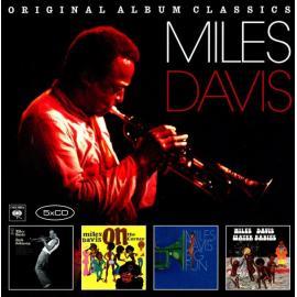 Original Album Classics  - Miles Davis