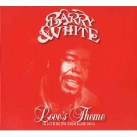 Love's Theme (The Best Of The 20th Century Records Singles) - Barry White