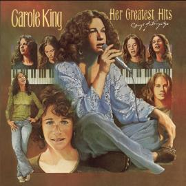 Her Greatest Hits (Songs Of Long Ago) - Carole King