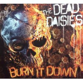 Burn It Down - The Dead Daisies