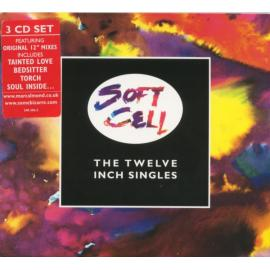 The Twelve Inch Singles - Soft Cell