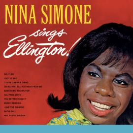 Nina Simone Sings Ellington! - Nina Simone