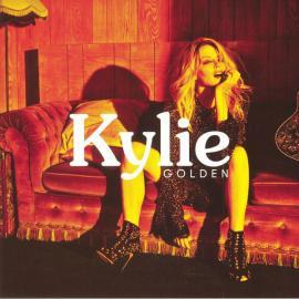 Golden - Kylie Minogue