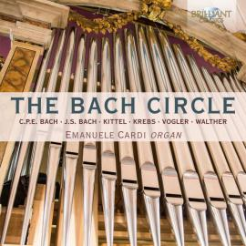 The Bach Circle - Carl Philipp Emanuel Bach